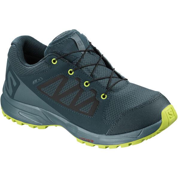 Salomon XA Elevate CSWP Shoes Kinder