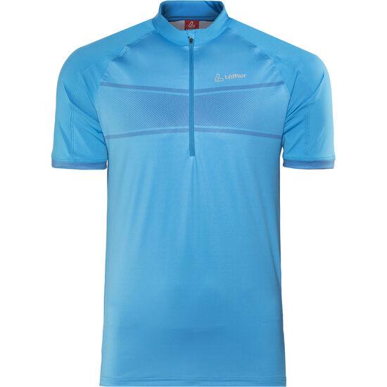 Löffler Hotbond Running Zip-Shirt Herren bei fahrrad.de Online