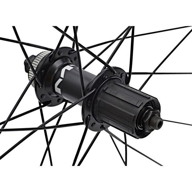 "Shimano WH-MT500 MTB Hinterrad 27,5"" Disc CL Clincher QR schwarz"
