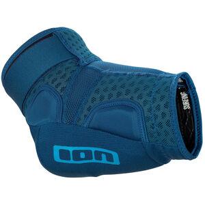 ION E_Pact Elbow Guards ocean blue