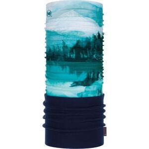 Buff Polar Schlauchschal Kinder lake turquoise lake turquoise