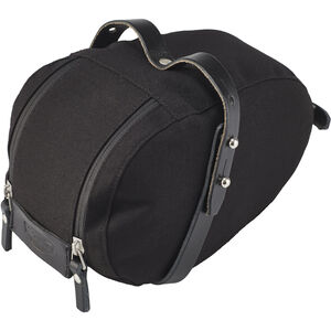 Brooks Isle of Wight Saddle Bag Large black bei fahrrad.de Online