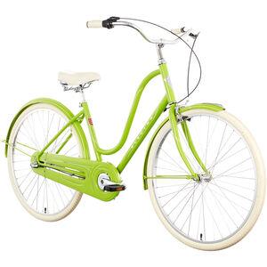 Electra Amsterdam Original 3i Ladies spring green bei fahrrad.de Online