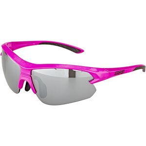 BBB Impulse BSG-52S Sportbrille Small neon rosa glanz neon rosa glanz