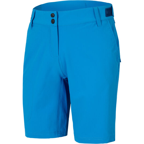 Ziener Nivia X-Function Shorts Damen light blue