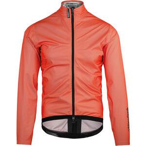 assos Èquipe RS Rain Jacket Unisex lollyRed bei fahrrad.de Online