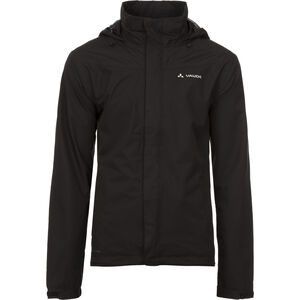 VAUDE Escape Bike Light Jacket Men black