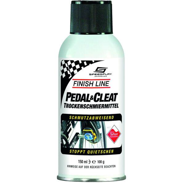 Finish Line Pedal & Cleat Schmiermittel 150ml