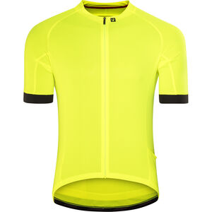 Bontrager Circuit Jersey Men Visibility Yellow