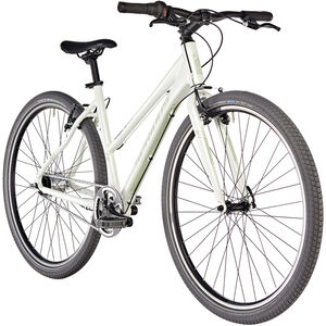 Serious Unrivaled 7 Women white glossy bei fahrrad.de Online