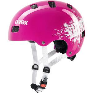 UVEX Kid 3 Helmet Kinder pink dust pink dust