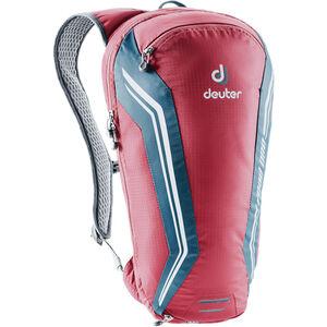 Deuter Road One Backpack 5l cranberry-arctic