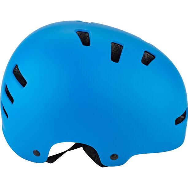TSG Evolution Solid Color Helm satin-darkcyan
