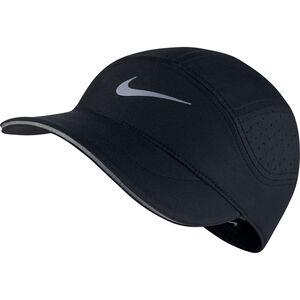 Nike AeroBill Elite Cap black/black bei fahrrad.de Online