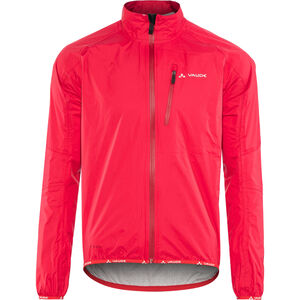 VAUDE Drop III Jacket Herren indian red indian red