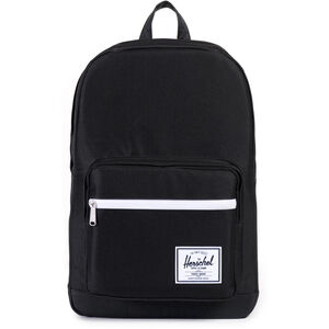 Herschel Pop Quiz Backpack black/black black/black