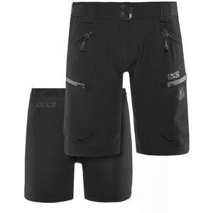 IXS Tema 6.1 Trail Shorts Damen black black