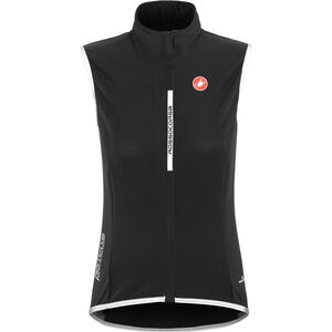 Castelli Perfetto Vest Women light black