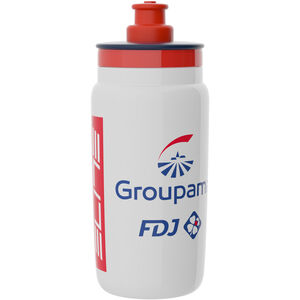 Elite Fly Team Trinkflasche 550ml groupama groupama