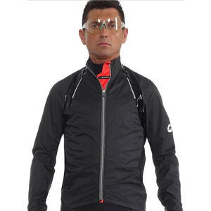 assos rS.sturmPrinzEVO Jacket Men Prof Black