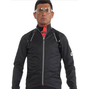 assos rS.sturmPrinzEVO Jacket prof black