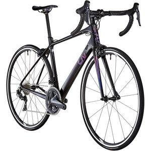 Liv Langma Advanced 0 Black bei fahrrad.de Online