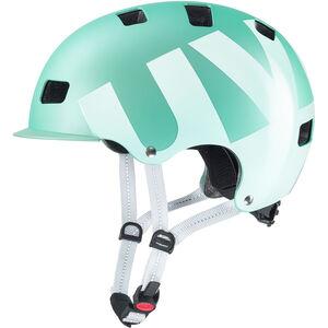 UVEX HLMT 5 Bike Pro Helmet mint mat mint mat
