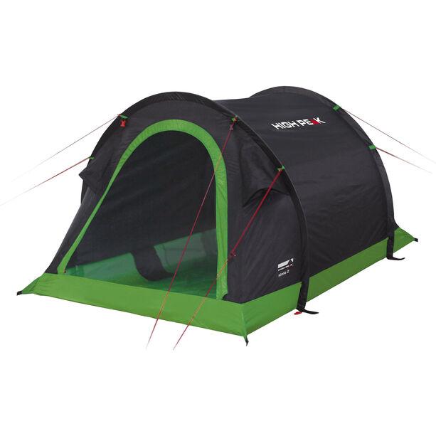High Peak Stella 2 Tent phantom/green