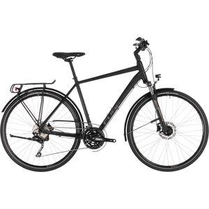 Cube Touring EXC Black'n'Brown bei fahrrad.de Online