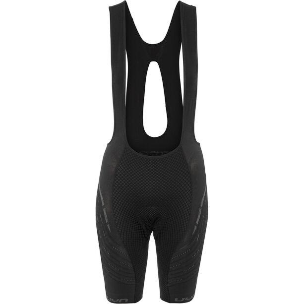UYN Biking Alpha OW Bib Shorts Damen blackboard/anthracite