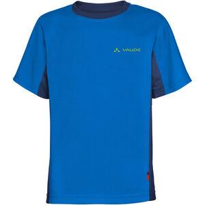 VAUDE Fulmar Shirt Kids radiate blue/cobalt bei fahrrad.de Online
