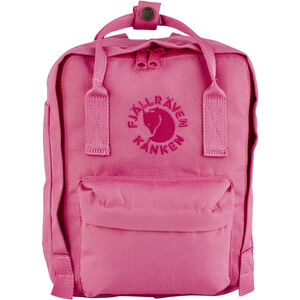 Fjällräven Re-Kånken Mini Backpack Kinder pink rose pink rose
