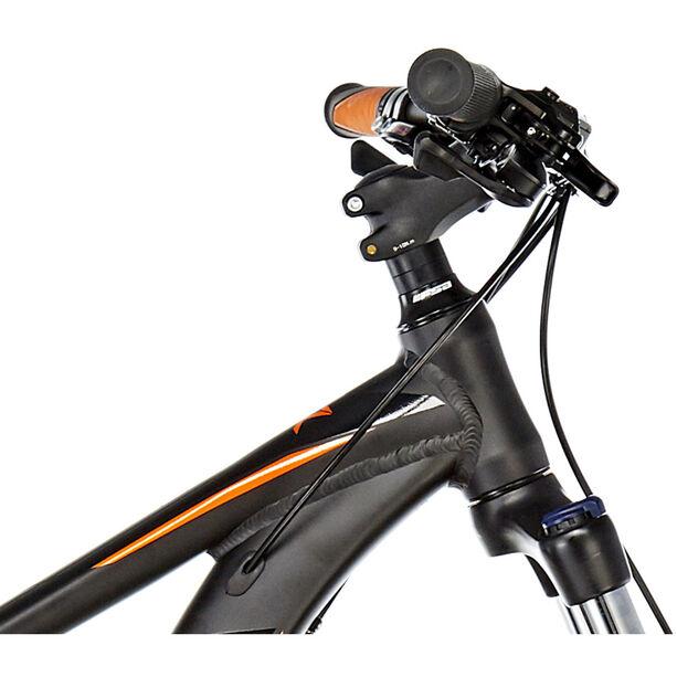 "ORBEA MX XS 50 27,5"" Kinder black-orange"