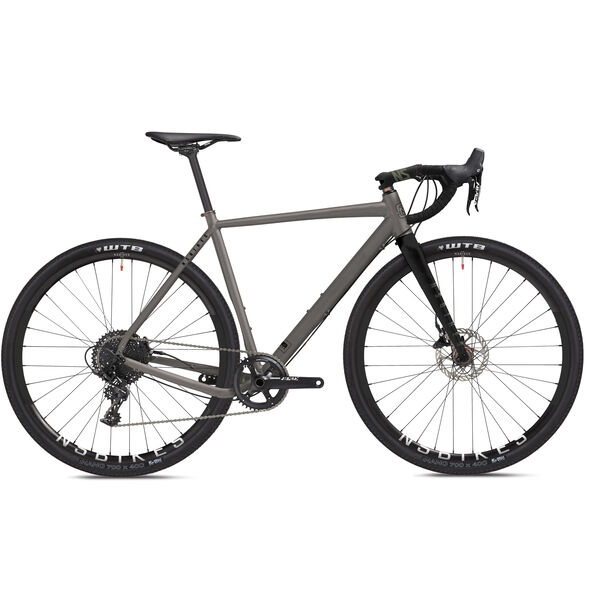 NS Bikes RAG+ 1 raw