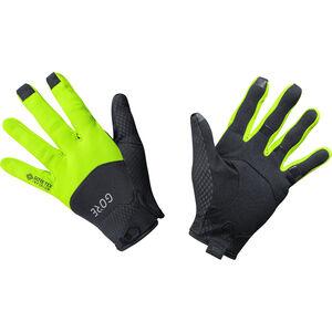 GORE WEAR C5 Gore-Tex Infinium Handschuhe black/neon yellow black/neon yellow