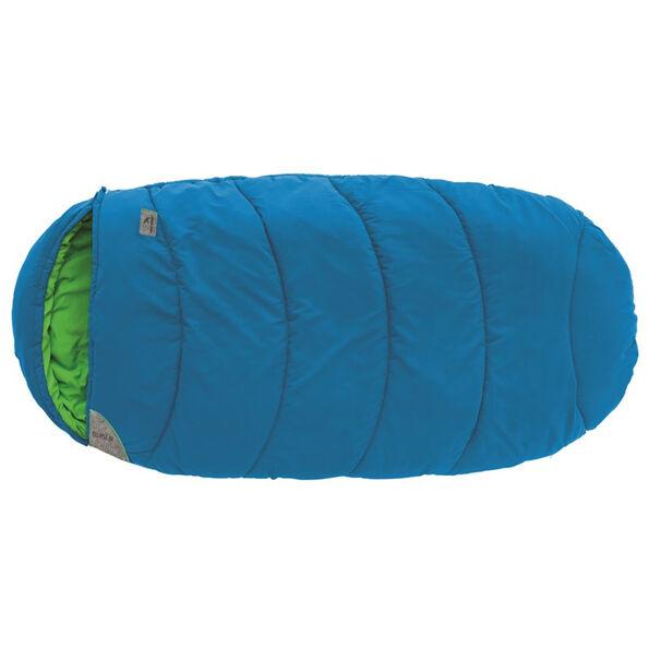 Easy Camp Ellipse Sleeping Bag Kinder
