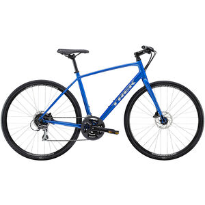 Trek FX 2 Disc alpine blue alpine blue