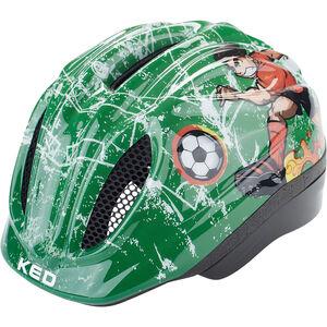KED Meggy Trend Helmet Kids soccer bei fahrrad.de Online