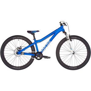 "NS Bikes Zircus 24"" Kinder blue blue"