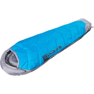 Lafuma Yukon 5° Schlafsack electric blue electric blue