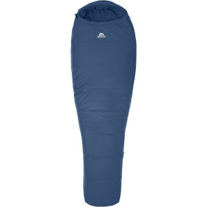Mountain Equipment Lunar I Sleeping Bag regular denim blue denim blue