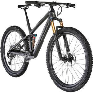 Trek Fuel EX 9.9 matte carbon smoke/gloss trek black matte carbon smoke/gloss trek black