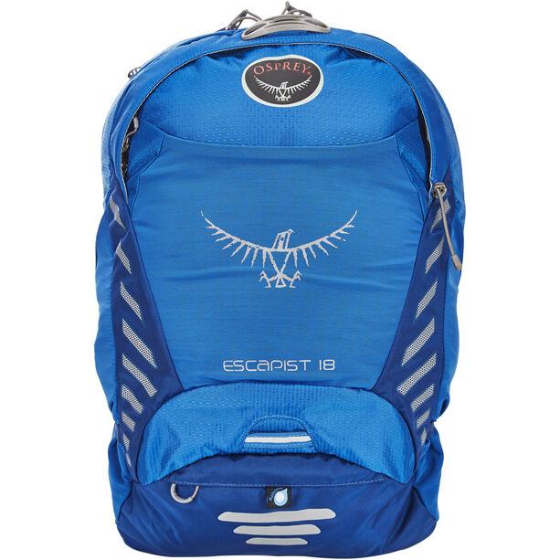 Osprey Escapist 18 Rucksack M/L indigo blue