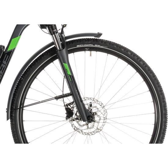 Cube Cross Hybrid Pro 400 Allroad bei fahrrad.de Online
