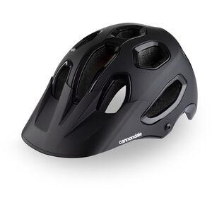 Cannondale Intent MIPS Helm black black