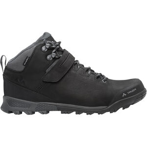 VAUDE AM Tsali Mid STX Shoes phantom black phantom black