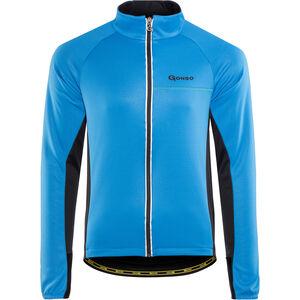 Gonso Diorit Softshell Active Jacke Herren daphne bei fahrrad.de Online