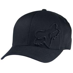 Fox Flex 45 Flexfit Hat Men black