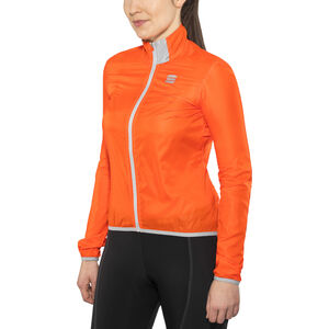 Sportful Hot Pack Easylight Jacket Women Orange SDR