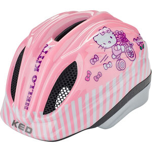 KED Meggy Originals Helmet Kinder hello kitty hello kitty